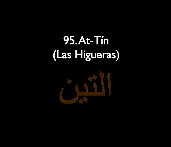 95. At-Tín (Las Higueras)